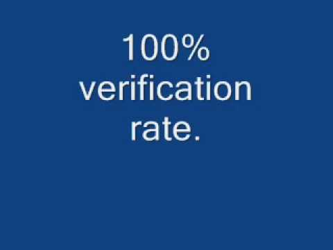 Paypal VCC for Instant Verification