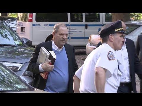 Harvey Weinstein case has local impact