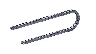 SolidWorks Chain Conveyor - PakVim net HD Vdieos Portal