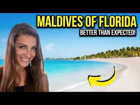 KEY WEST BEACHES - KEY WEST FLORIDA - Daily vlogger - Key West Florida - key west beach