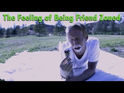 The Feeling of Being Friend Zoned