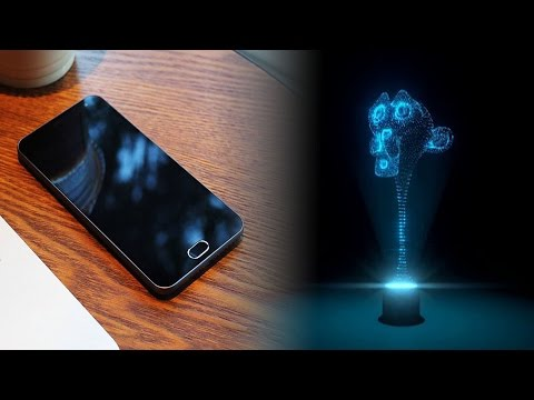 How to make 3D hologram within 30 sec very easy   Flopcloud
