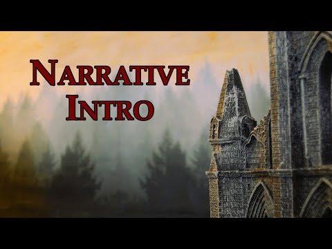 Battle for the Borderlands: Narrative Introduction