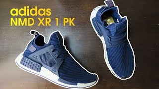02ba54fa13 adidas NMD XR1 8220 Black Friday Releasing Exclusively to Foot