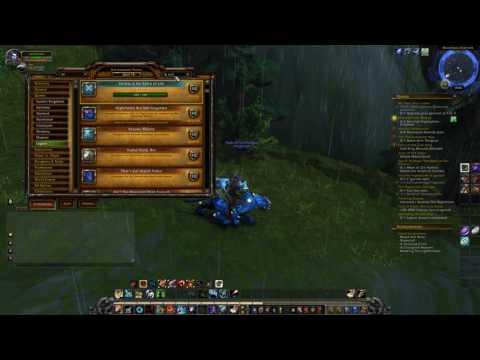How to unlock flying in Legion/Broken Isles