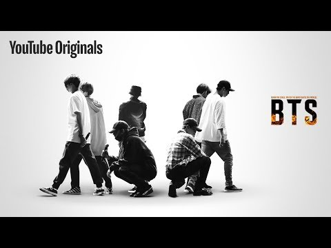 Official Trailer | BTS: Burn The Stage