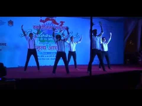 Xxx Mp4 Maa Tujhe Salaam Choreography By Rahul 3gp Sex