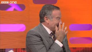 Hobbiton is a Real Place - The Graham Norton Show - Series 10 Episode 5 - BBC One