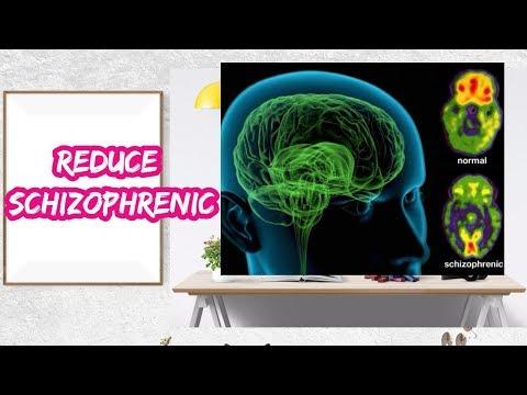 Schizophrenic, 6 Home remedies can help reduce schizophrenic.