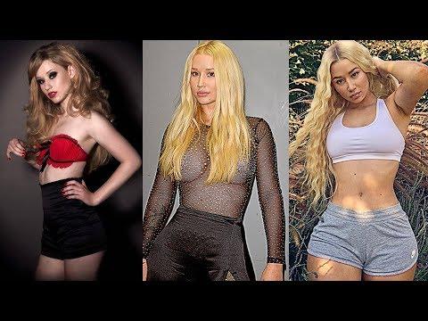 Xxx Mp4 Iggy Azalea Transformation 2018 From 1 To 28 Years Old 3gp Sex