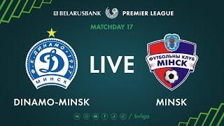 LIVE | Dinamo-Minsk – Minsk. 12th of July 2020. Kick-off time 6:30 p.m. (GMT+3)