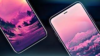 iPhone 8 - CONFIRMED LOOK!!!