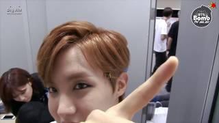 [RUS SUB][Рус.саб][BANGTAN BOMB] Что делают мемберы BTS? (Камера Джей-Хоупа) - BTS (방탄소년단)