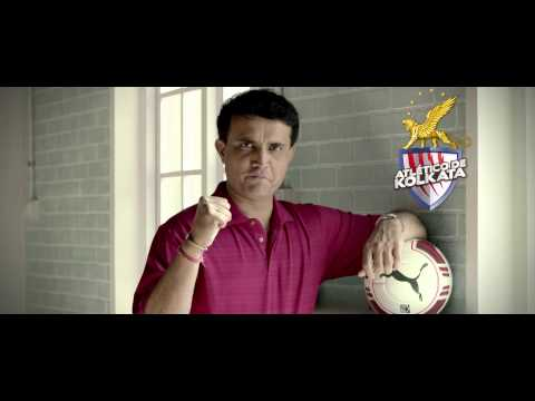 Promo Videos by Celebrities for Indian Super League