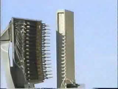 Millimeter Wave Scanner-Border Control
