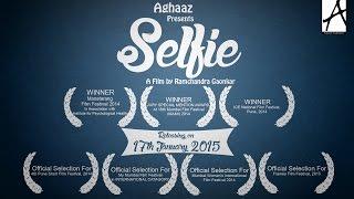 SELFIE | Watch our new Award Winning Short Film