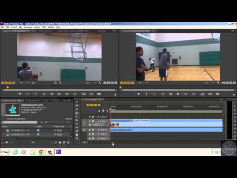 How To Reverse A Clip In Adobe Premiere Pro