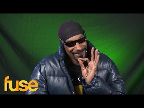 Snoop Dogg's Best Pot Interview Ever | Say What?