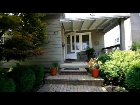 Homes for Sale in Clintonville - 573 Midgard Rd Columbus OH 43202