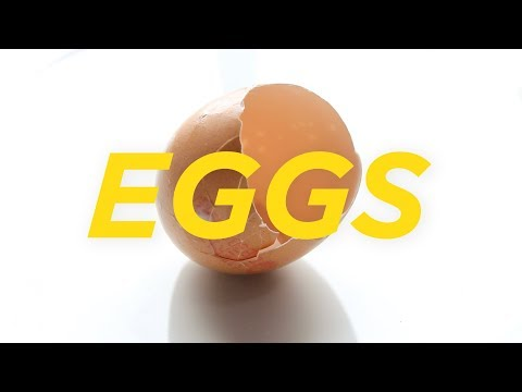 How I learned to love runny eggs.
