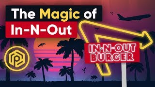 Why In-N-Out Isn't Coming to a City Near You