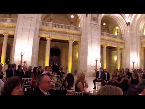 E Squared wedding - Cleveland, OH - 11/14 (Vance Joy - Riptide)