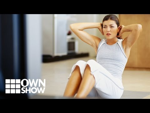 Plan B Workouts: Get Fit Anytime, Anywhere | #OWNSHOW | Oprah Online