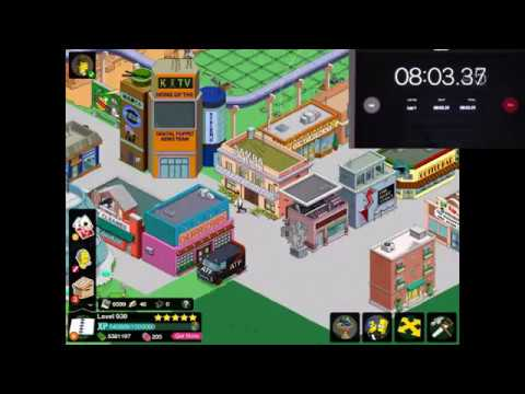 Grind Time in TSTO