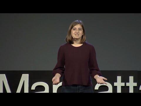 Mental illness: It's normal | Emily Angstreich | TEDxManhattanBeach