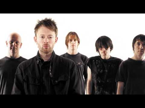 Radiohead Tickets Sprint Center Kansas City