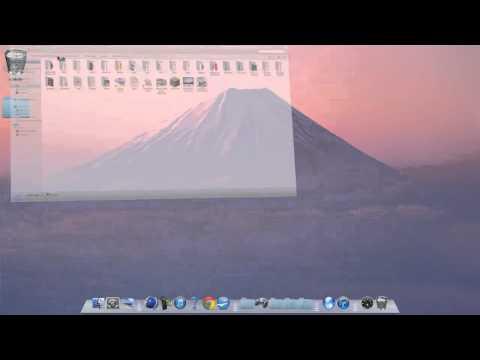 [TUTO] Comment télécharger le thème mac + désinstallation