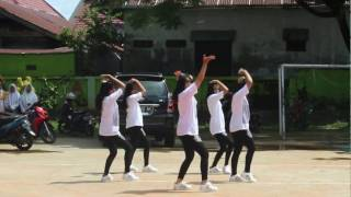 """SMANSA ART DAY """"Don't Let Me Down"""" DANCE COVER"""