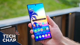 TOP 12 ESSENTIAL Galaxy Note 10 & 10+ Tips! | The Tech Chap