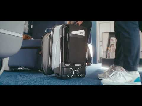 Hidden secrets | Bugaboo Luggage