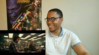BlacKkKlansman Official Trailer Reaction & Review (A relevant Spike Lee Joint?)