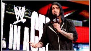 HUGE CM PUNK WWE Legends Deal! CM PUNK WWE Hall of Fame Induction - WWE Latest News!