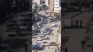 شاهد ماذا يحدث في بجاية الآن