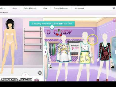 stardoll- how to get freeclothes of your choice NO HACK OR CHEAT 100% working