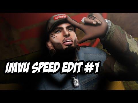IMVU Speed Edit #1 - Vult