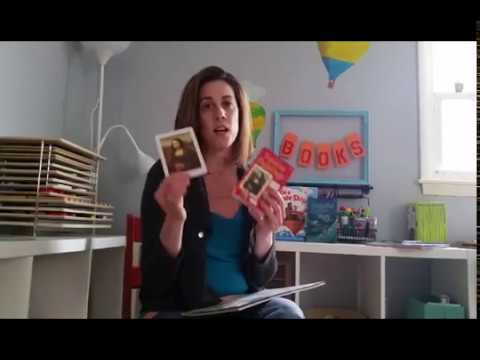 How to pair books for children - Usborne Books & More