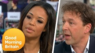 Are We Too Easily Offended? | Good Morning Britain