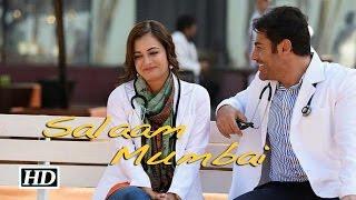 Salaam Mumbai | Dia Mirza & Reza Golzar | Indo-Iranian Film