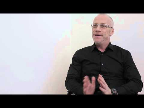 5 minutes with - CEO & Founder of Practicology - Martin Newman
