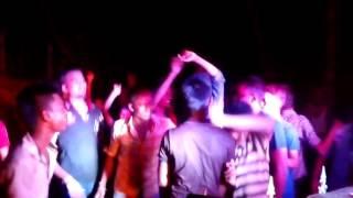 Bhadrak ganesh puja bhasani 2016(6)