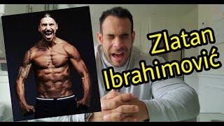 Zlatan Ibrahimović - هل هم طبيعيون؟