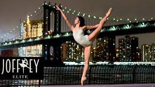 The New Ballet Boy | JOFFREY ELITE EP 16