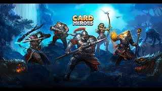 Download Card Heroes - Adventures Mode Video