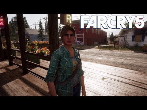 Far Cry Part 36 - The Widowmaker: Repossessing The Widowmaker for Mary May