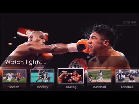Watching Unlimited Free Live Pay Per View Movies, Fight, Sports & ShowTime Ultimate TV Streaming Box