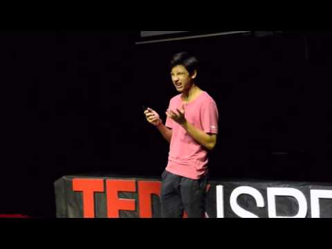 The End of Police Brutality | Aaron Roberts | TEDxISPP